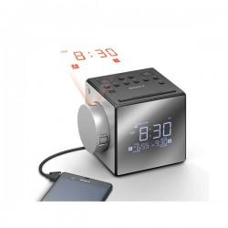 Despertador Sony ICFC1PJ