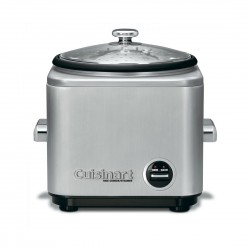 Cocina de vapor Cuisinart CRC800
