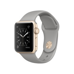 iWatch Series 1 Apple MNNJ2ZD/A