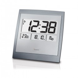 Reloj de pared Oregon Scientific JM889 SILVER