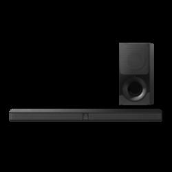 Barra de sonido Sony HTCT290