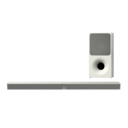 Barra de sonido Sony HTCT291