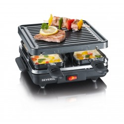 Grill/Raclette Severin RG2686